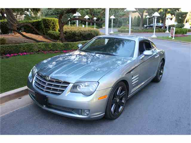 2004 Chrysler Crossfire | 971036