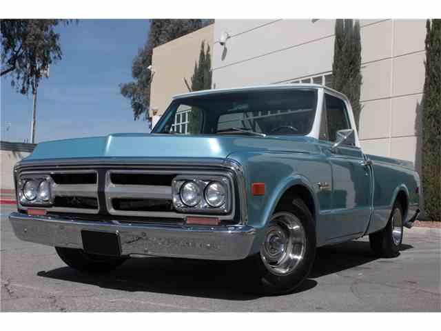 1970 Chevrolet C/K 10 | 971040