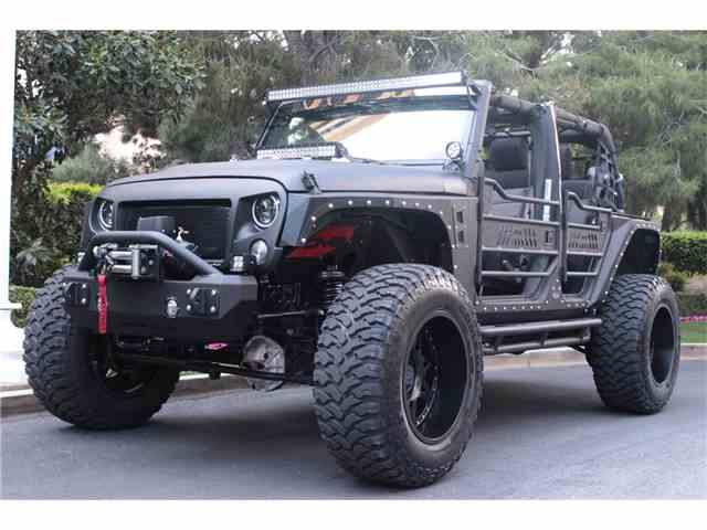 2010 Jeep Wrangler | 971044
