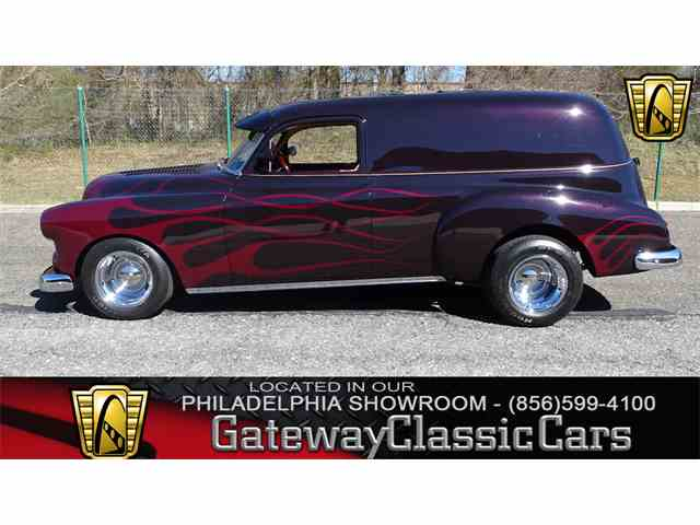 1951 Chevrolet Delivery | 971047