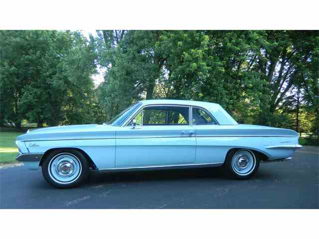 1962 Oldsmobile Cutlass | 971049