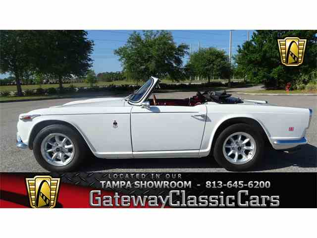 classifieds for gateway classic cars - tampa - 200 available - page 5