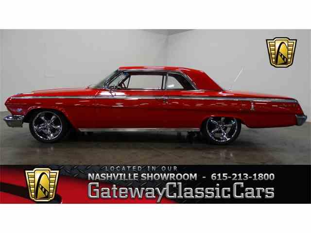 1962 Chevrolet Impala | 971075