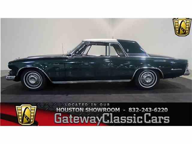 1964 Studebaker Gran Turismo | 971079