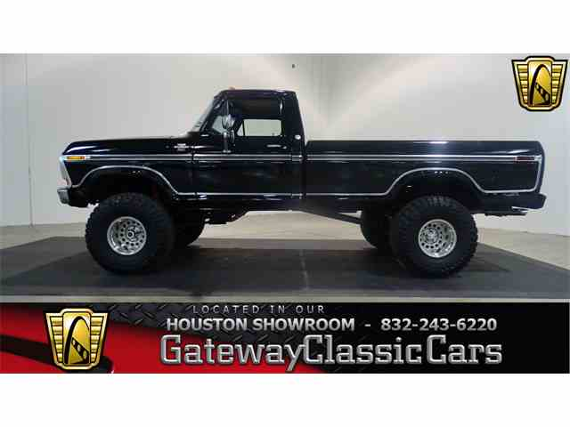 1977 Ford F150   971080
