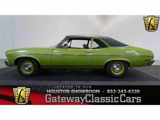 1971 Chevrolet Nova | 971082