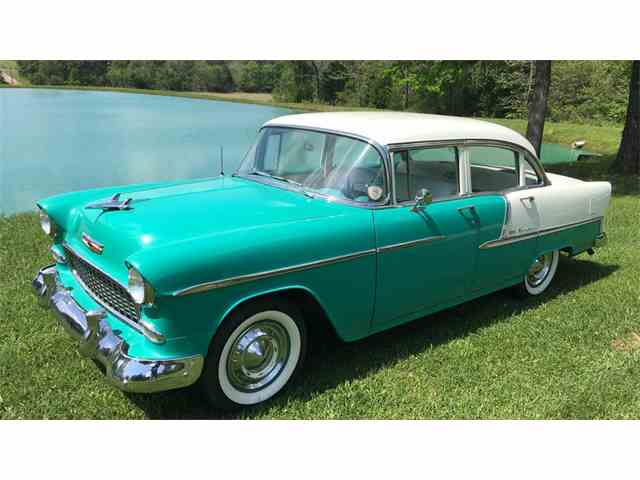 1955 Chevrolet Bel Air | 971094