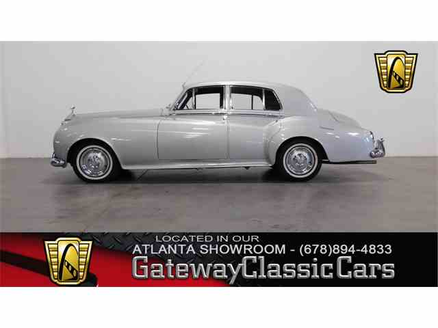 1959 Rolls-Royce Silver Cloud | 971095