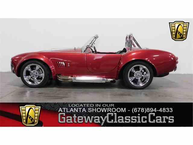 1965 Shelby Cobra | 971098
