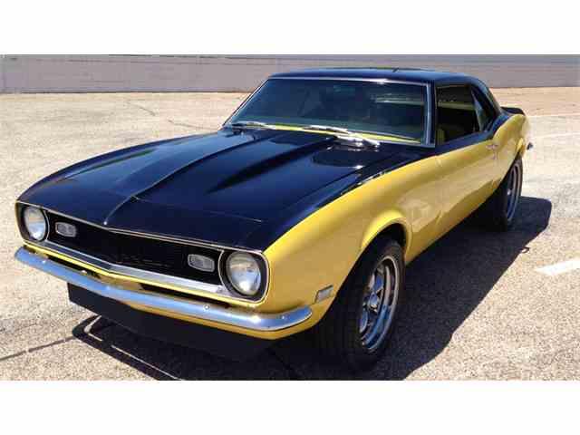 1968 Chevrolet Camaro | 971105