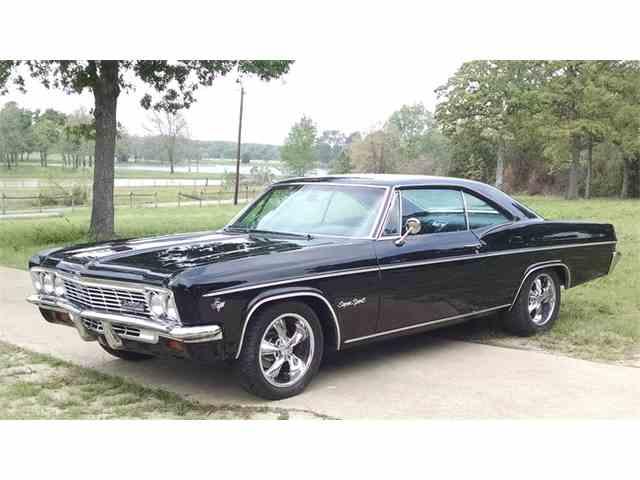 1966 Chevrolet Impala SS | 971107