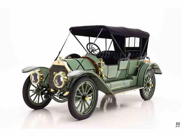 1912 Columbia Cavalier   971115