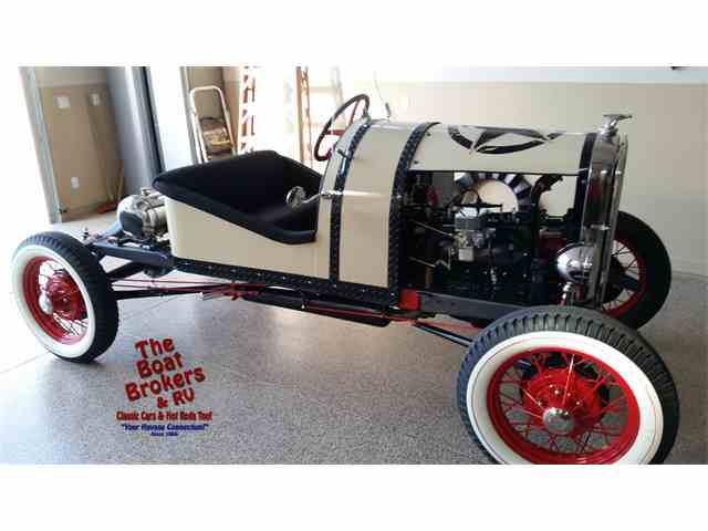1930 Ford Model A | 971119