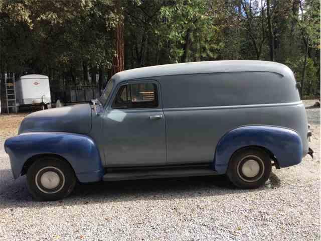 1952 Chevrolet 3100 | 970112