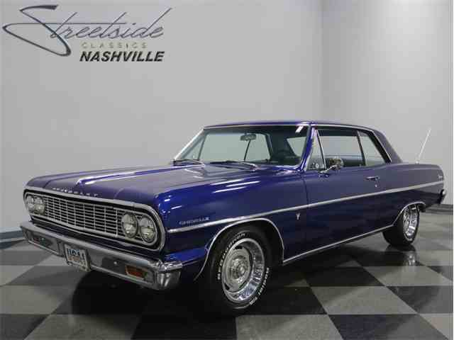 1964 Chevrolet Chevelle Malibu | 971122
