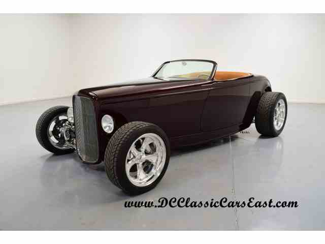 1932 Ford Roadster | 971124