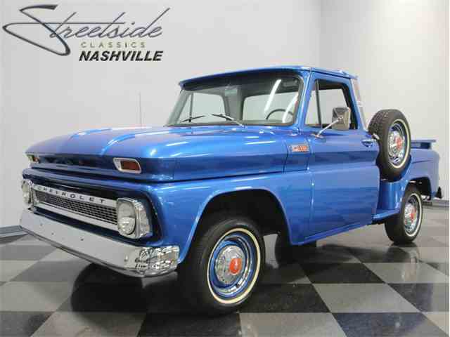 1965 Chevrolet C/K 10 | 971126
