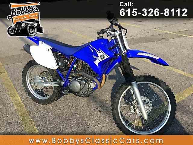 2007 Yamaha TT-R230 | 971133