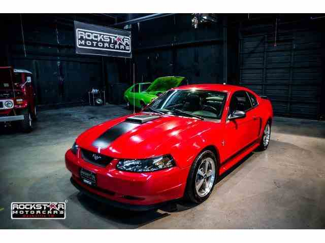 2003 Ford Mustang | 971135