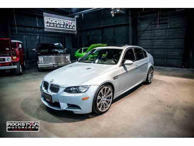 2009 BMW M3 | 971137