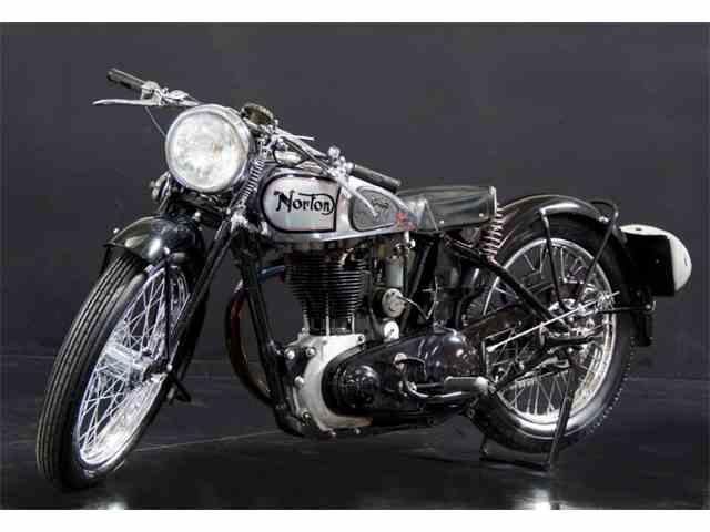 1947 Norton ES2 | 971138