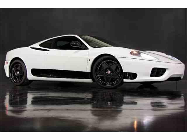 2002 Ferrari 360 | 971139