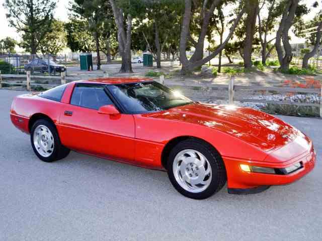 1995 Chevrolet Corvette | 971142