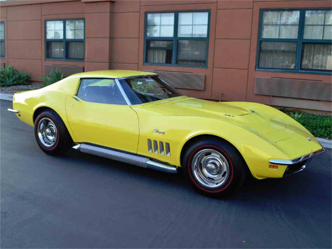 Used Corvettes For Sale Cars Com