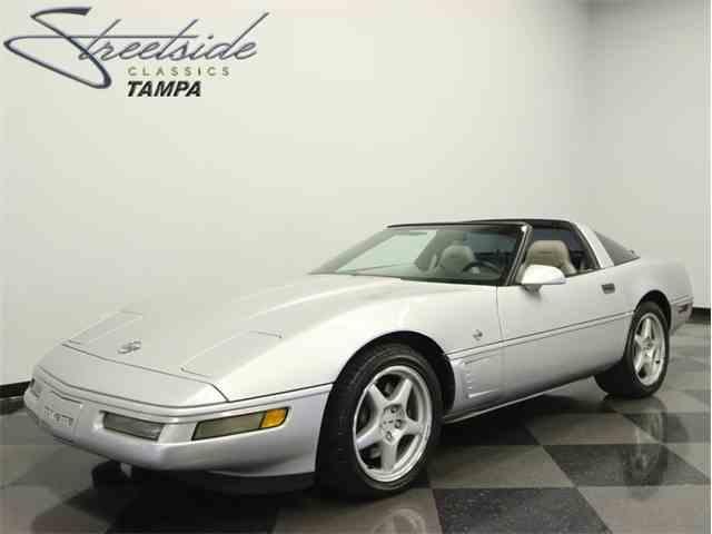 1996 Chevrolet Corvette | 971148