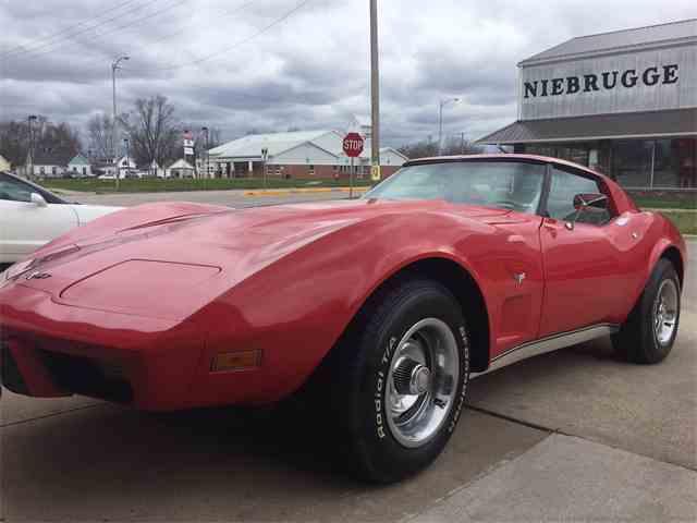 1977 Chevrolet Corvette | 970115