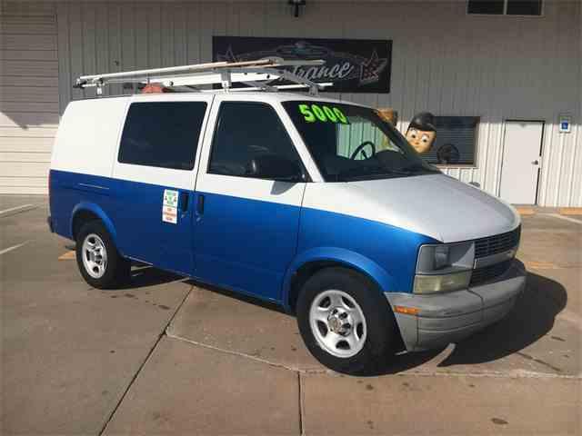 2005 Chevrolet Astro | 971153