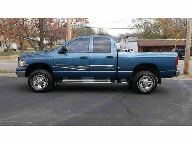2004 Dodge Ram 2500 | 971157
