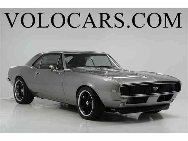 1967 Chevrolet Camaro | 971181