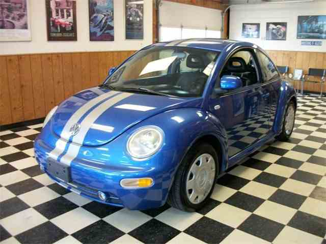 1999 Volkswagen Beetle | 971185