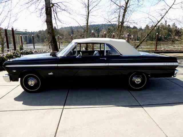 1965 Ford Falcon Futura | 970119