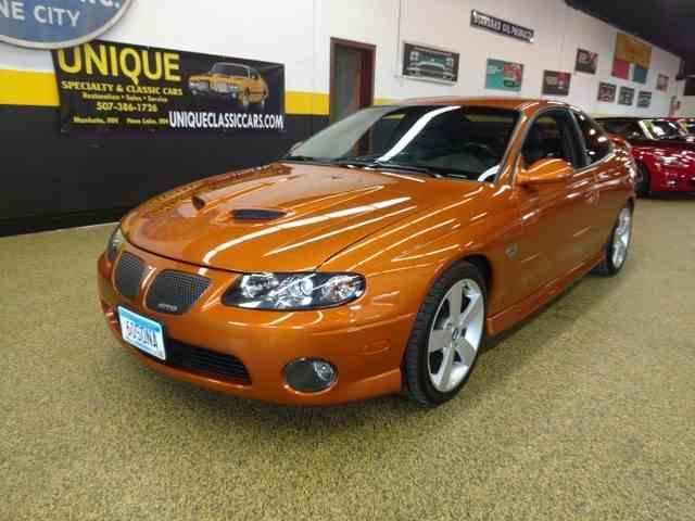 2006 Pontiac GTO | 971192