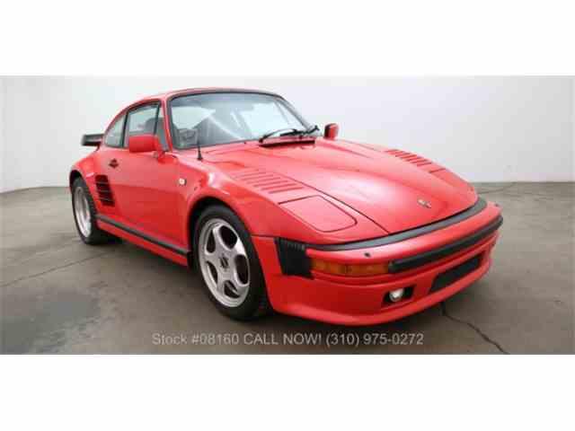 1975 Porsche 911S | 971200