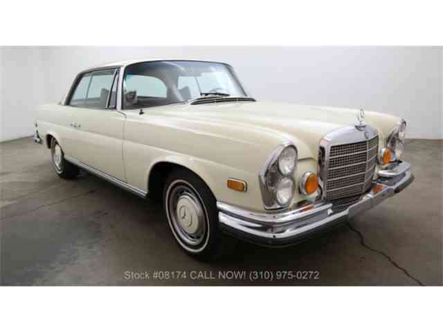 Classifieds for classic mercedes benz 280se 27 available for Buy classic mercedes benz