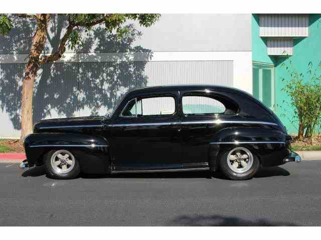 1947 Ford Tudor | 971205