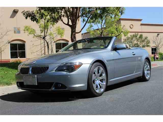 2004 BMW 6 Series | 971210