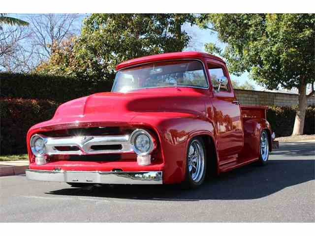 1956 Ford F100 | 971211