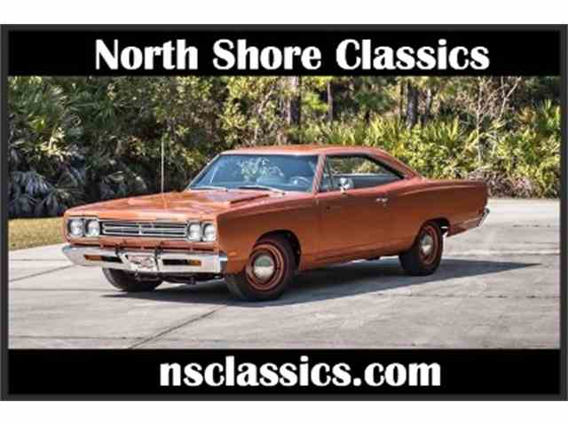 1969 Plymouth Road Runner | 971215