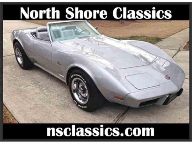 1975 Chevrolet Corvette | 971217