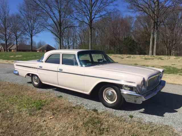 1962 Chrysler Newport | 970122