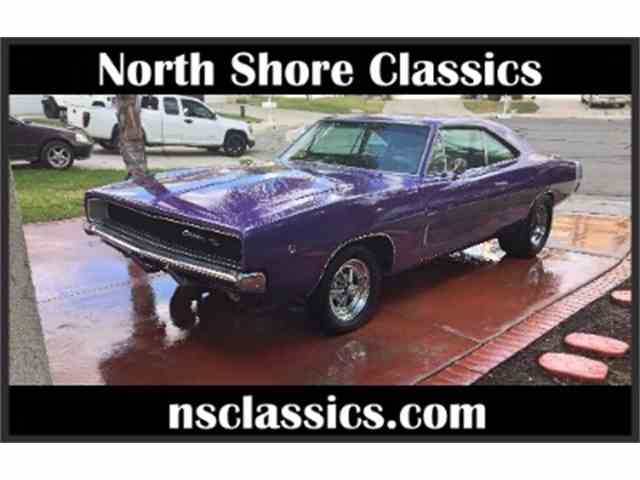 1968 Dodge Charger | 971221