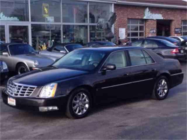 2009 Cadillac DTS | 971231