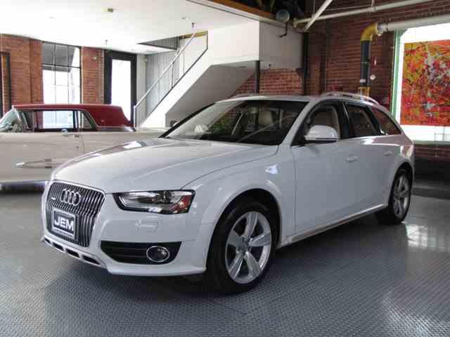 2013 Audi Wagon | 971233