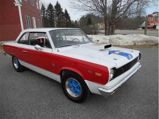 1969 AMC SC/Rambler | 971242