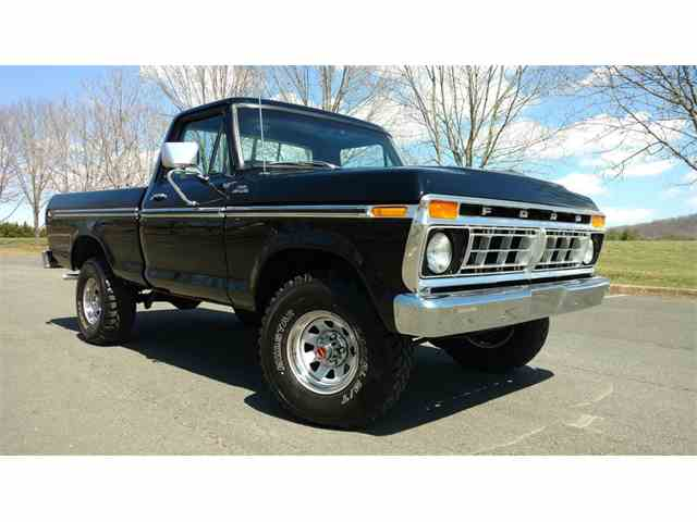 1977 Ford F150 | 971243