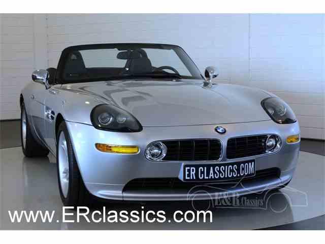 2003 BMW Z8 | 971245